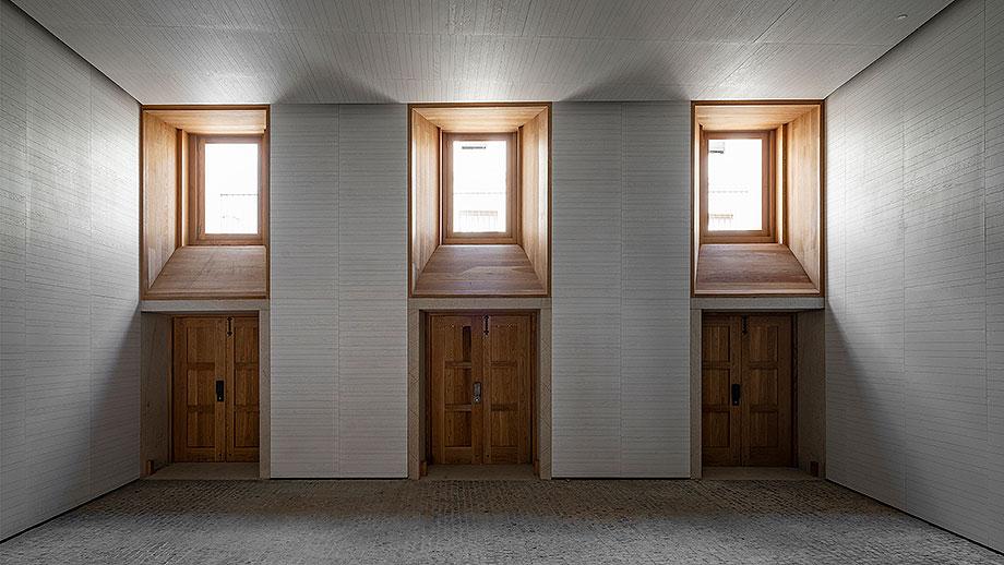 6. museo helga de alvear de tuñon arquitectos (2) - foto luis asin