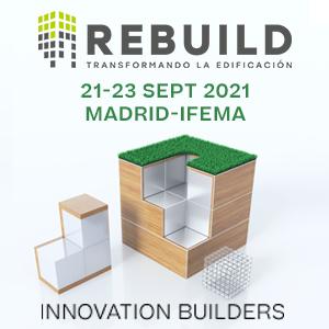 Rebuild 2021