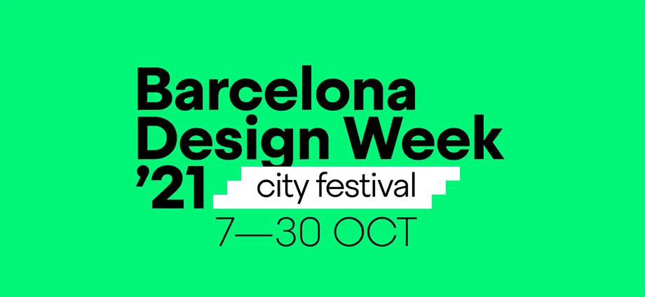 barcelona design week city festival 2021