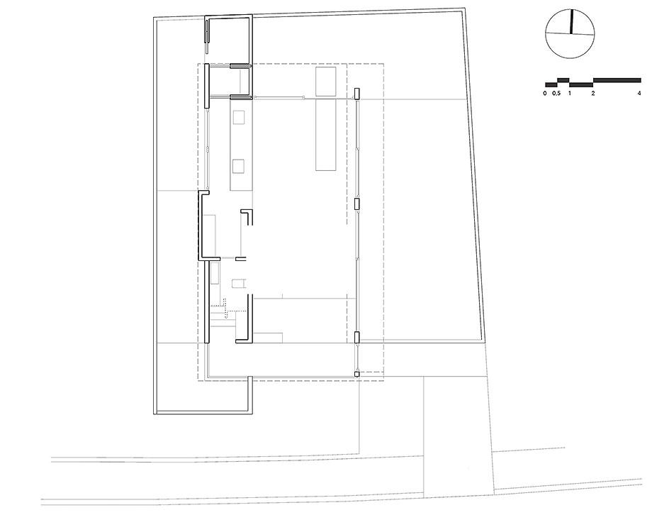 casa panorama de jim caumeron (16) - plano