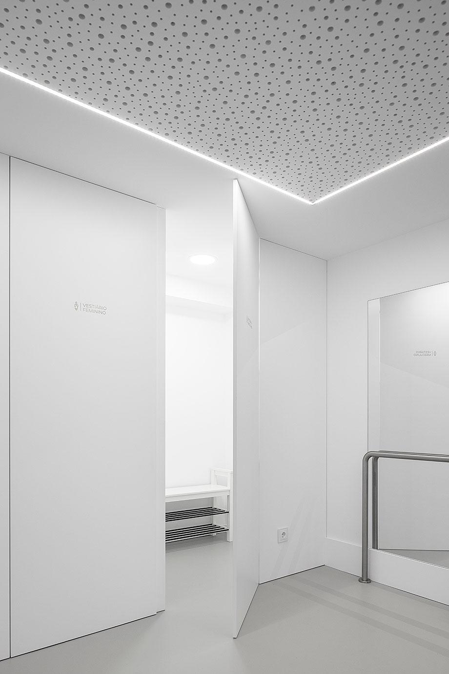 centro de bienestar belife de romulo neto arquitetos (23) - foto ivo tavares