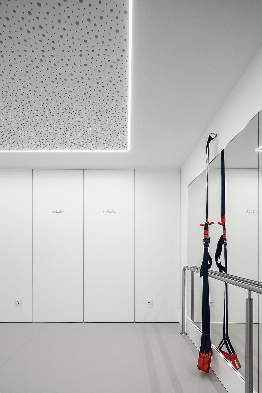 centro de bienestar belife de romulo neto arquitetos (25) - foto ivo tavares