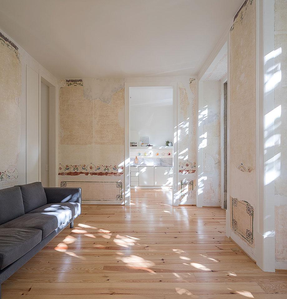 douradores de josé adrião arquitetos (2) - foto nuno almendra
