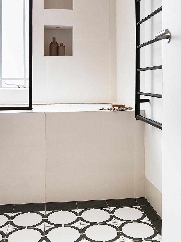 reforma apartamento en Notting Hill por Brosh Architects (14) - foto Ollie Hammick