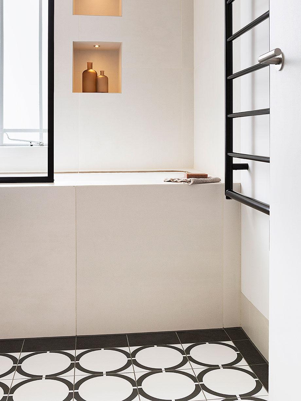 reforma apartamento en Notting Hill por Brosh Architects (15) - foto Ollie Hammick