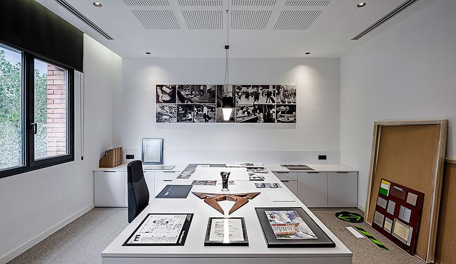 reforma oficinas aura por circulo cuadrado (10) - foto luis gonzalez cruz apolinart