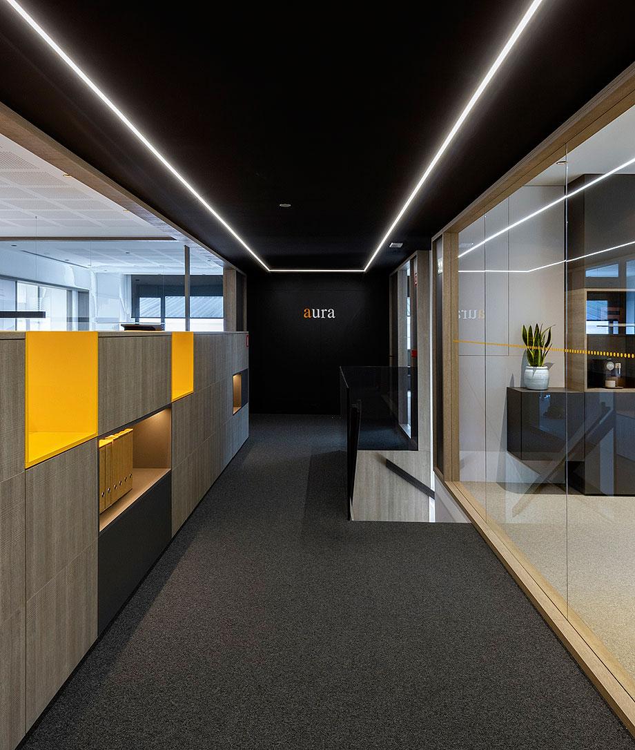 reforma oficinas aura por circulo cuadrado (4) - foto luis gonzalez cruz apolinart