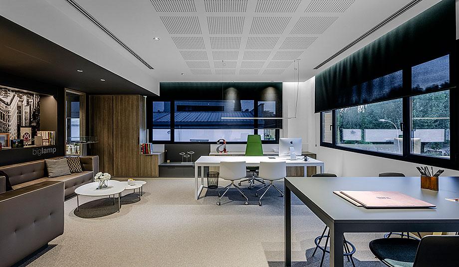 reforma oficinas aura por circulo cuadrado (8) - foto luis gonzalez cruz apolinart