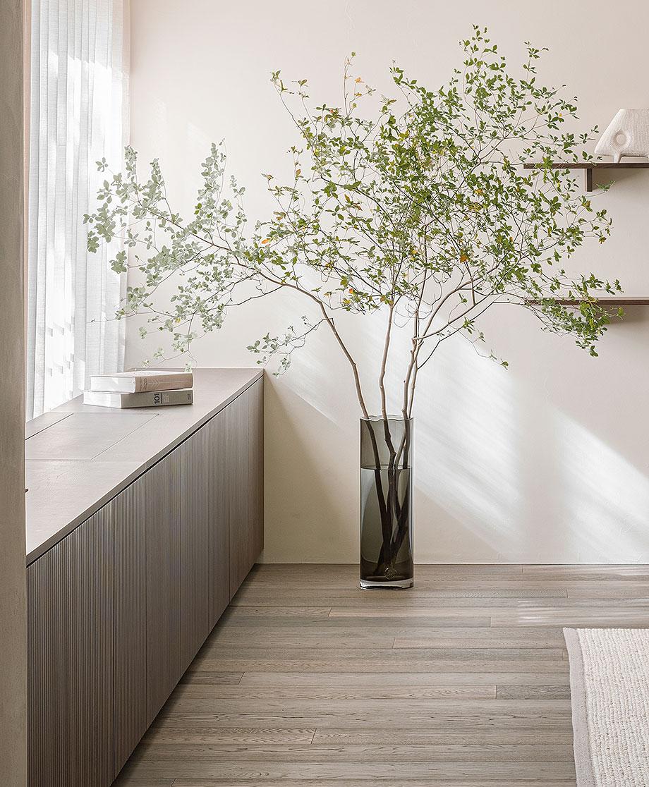 residencia azabu de norm architects y keiji ashizawa (12) - foto karimoku case study