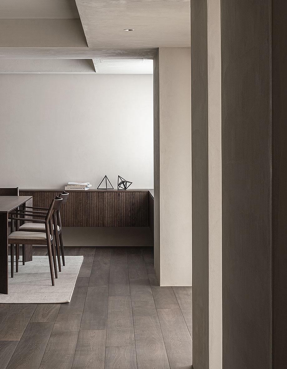 residencia azabu de norm architects y keiji ashizawa (3) - foto karimoku case study