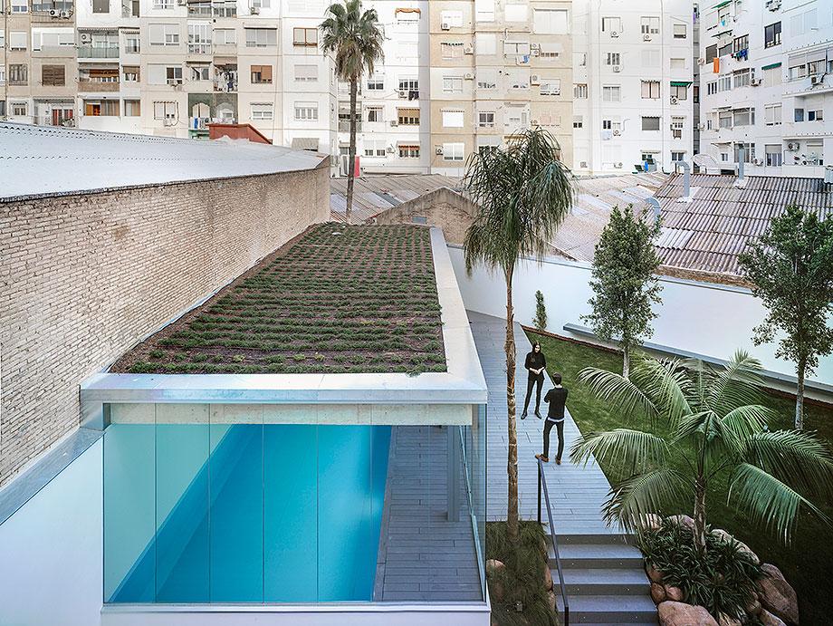 residencial ac33 de erre arquitectura (13) - foto david frutos