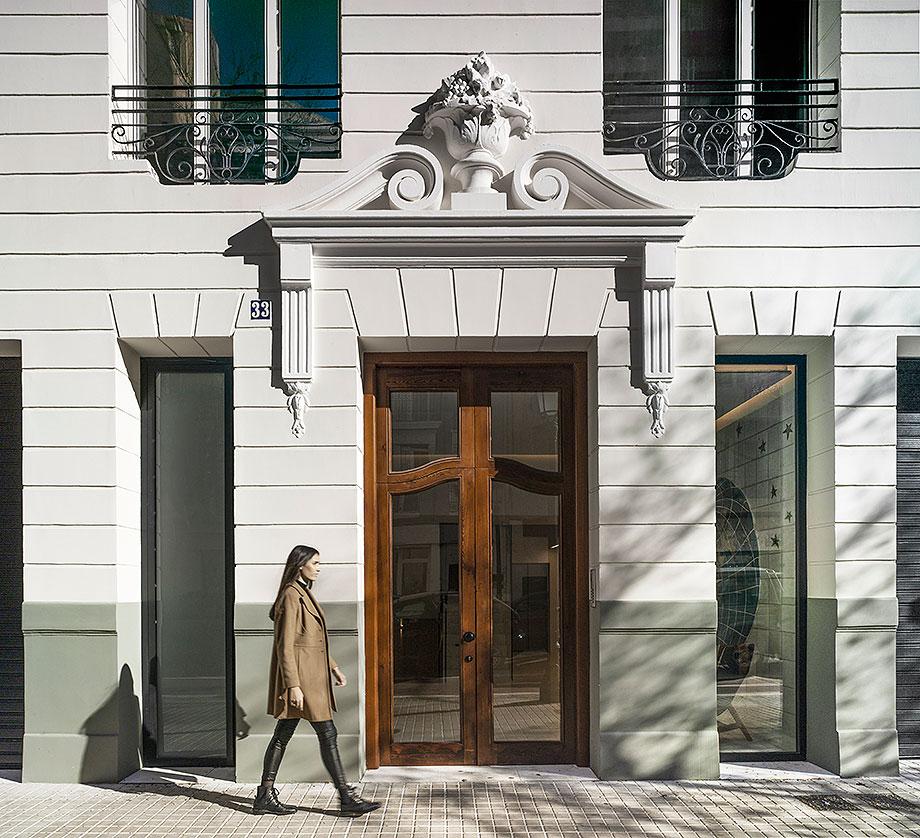 residencial ac33 de erre arquitectura (15) - foto david frutos