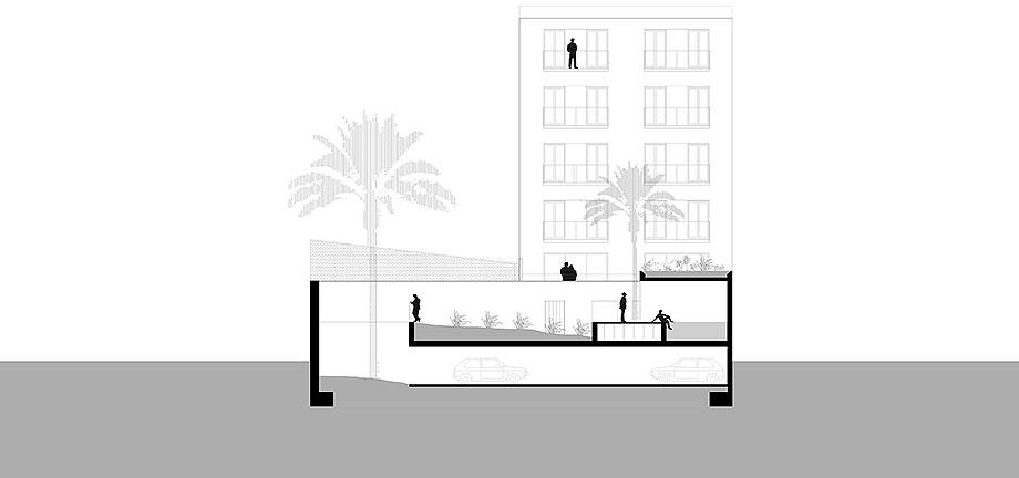 residencial ac33 de erre arquitectura (18) - plano