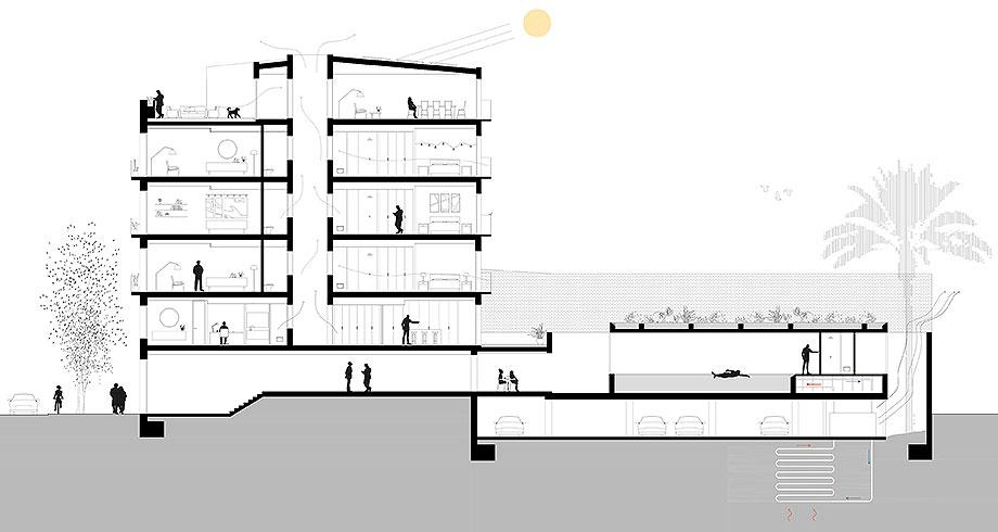 residencial ac33 de erre arquitectura (19) - plano