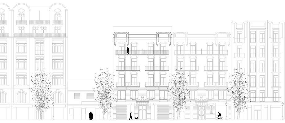 residencial ac33 de erre arquitectura (20) - plano