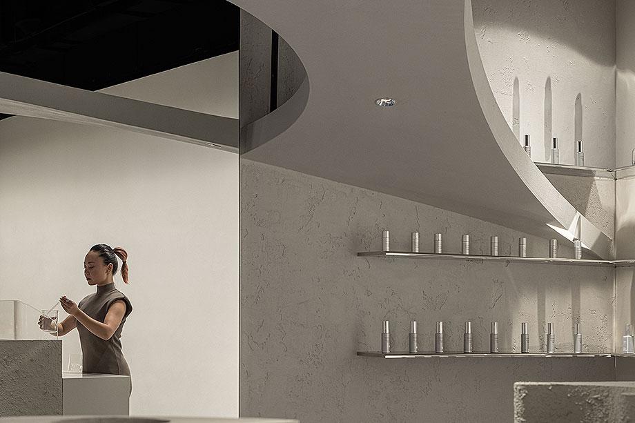 centro para el cuidado de la piel formoral por lialawlab (14) - foto shao feng