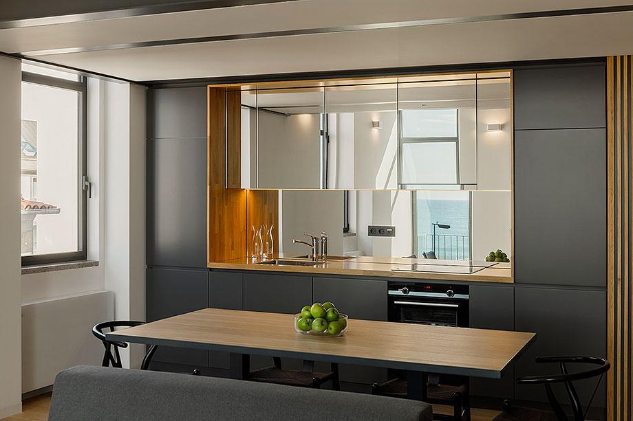 edificio sra da luz en oporto por as arquitecto (11) - foto ivo tavares