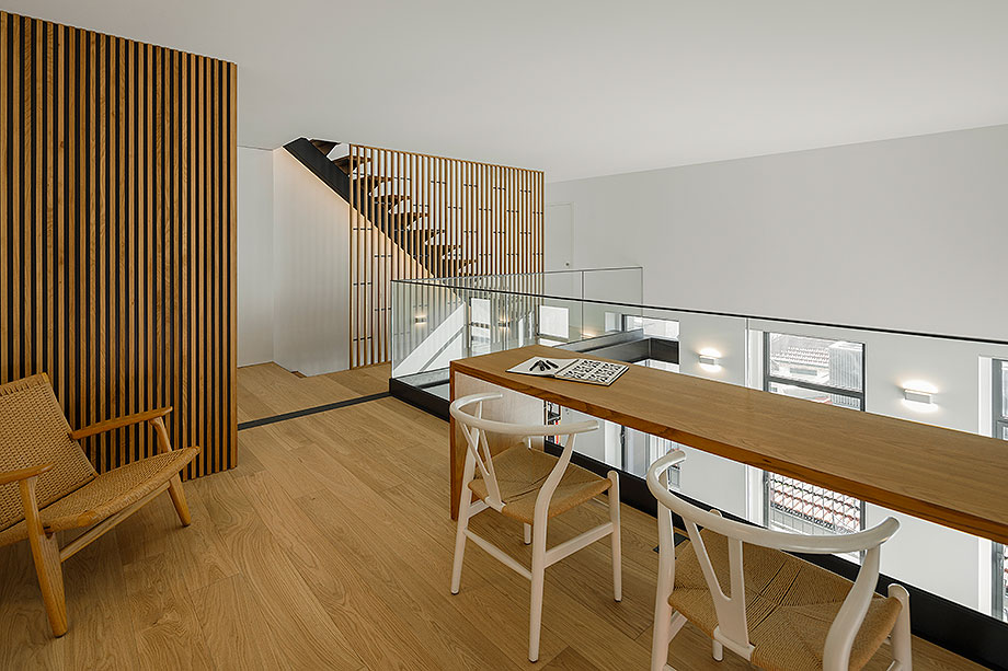 edificio sra da luz en oporto por as arquitecto (16) - foto ivo tavares