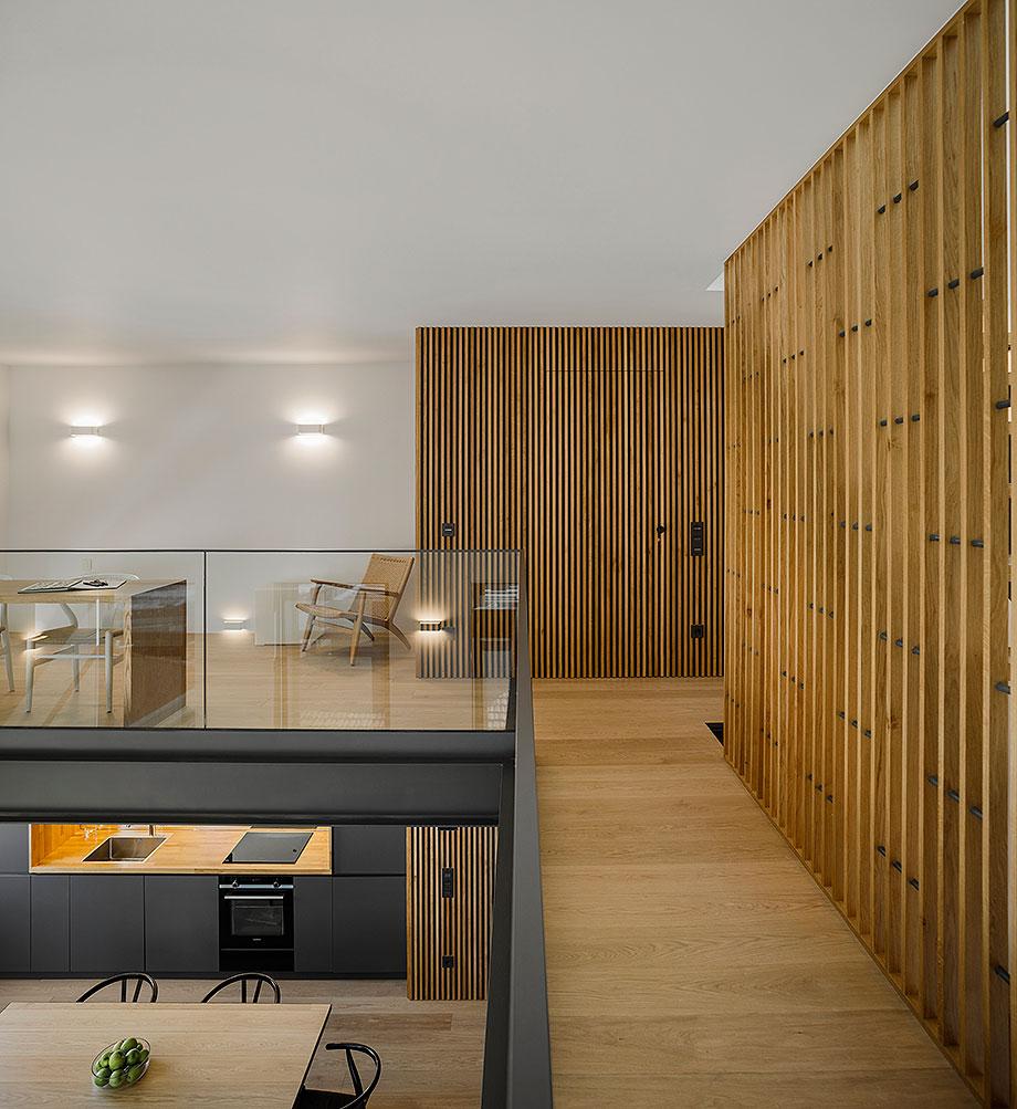 edificio sra da luz en oporto por as arquitecto (18) - foto ivo tavares