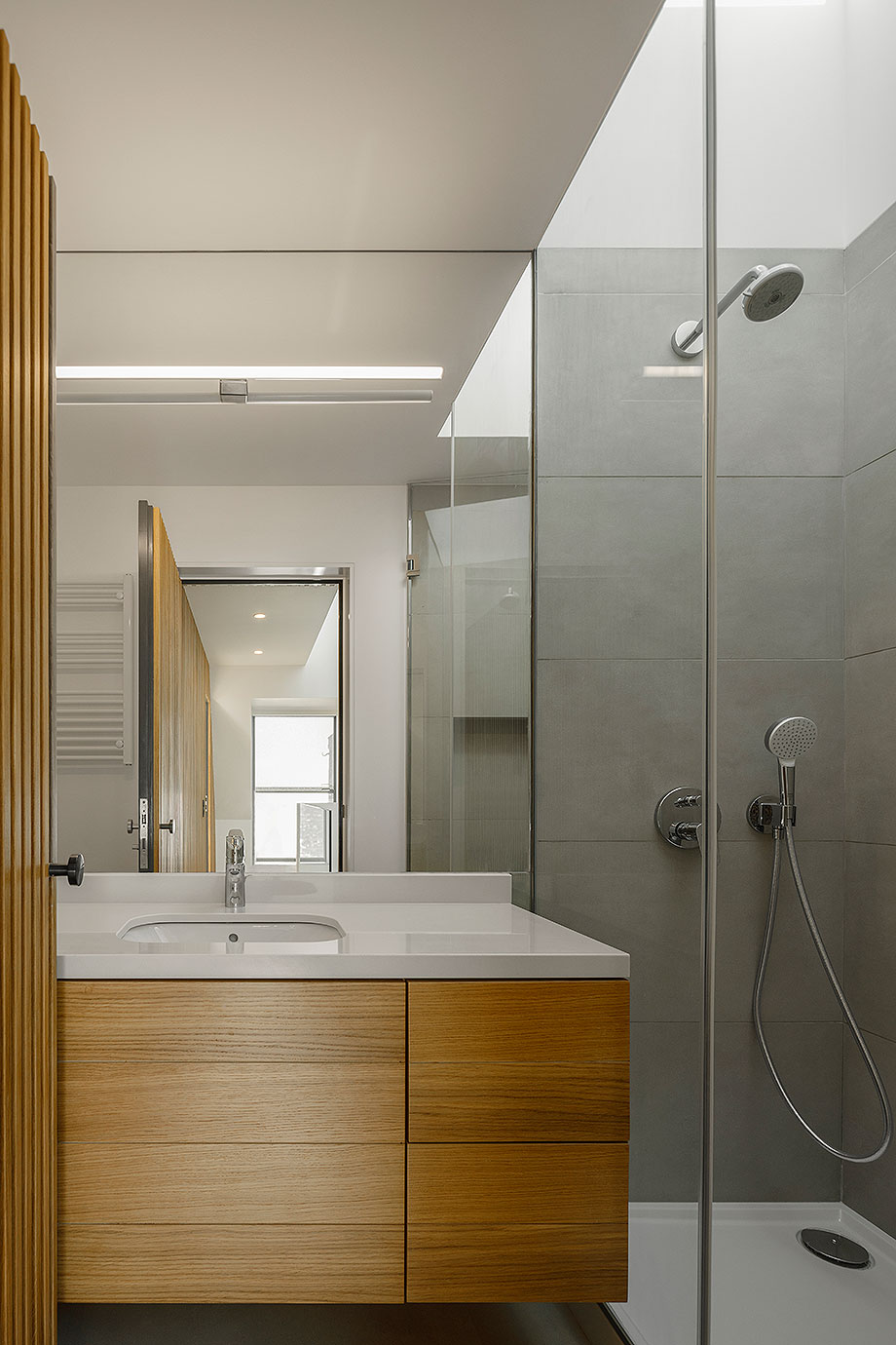 edificio sra da luz en oporto por as arquitecto (22) - foto ivo tavares