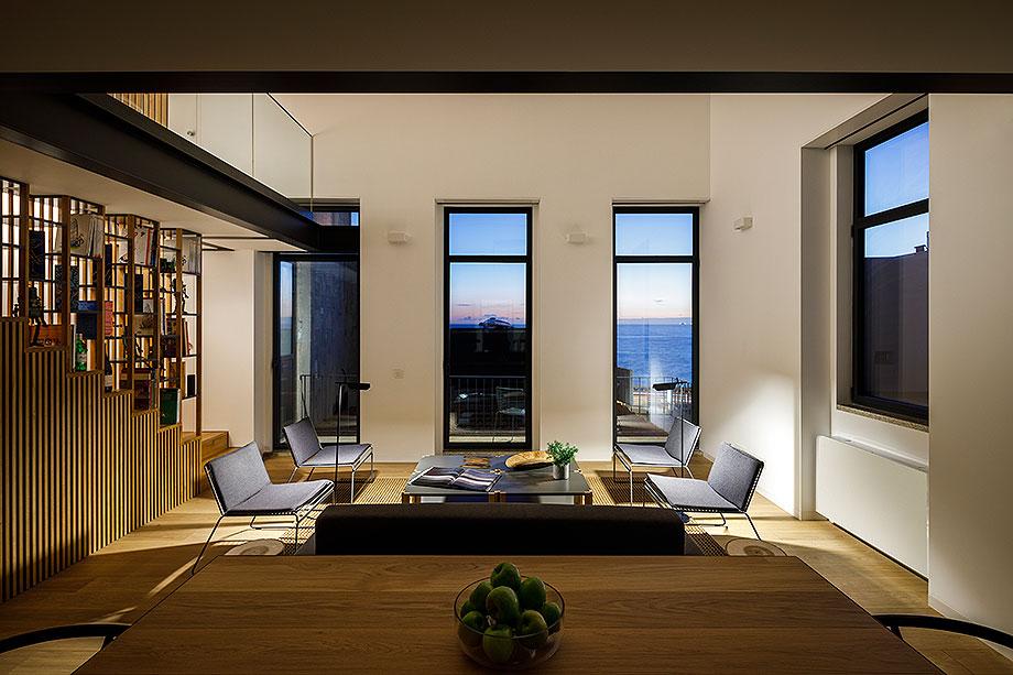 edificio sra da luz en oporto por as arquitecto (23) - foto ivo tavares