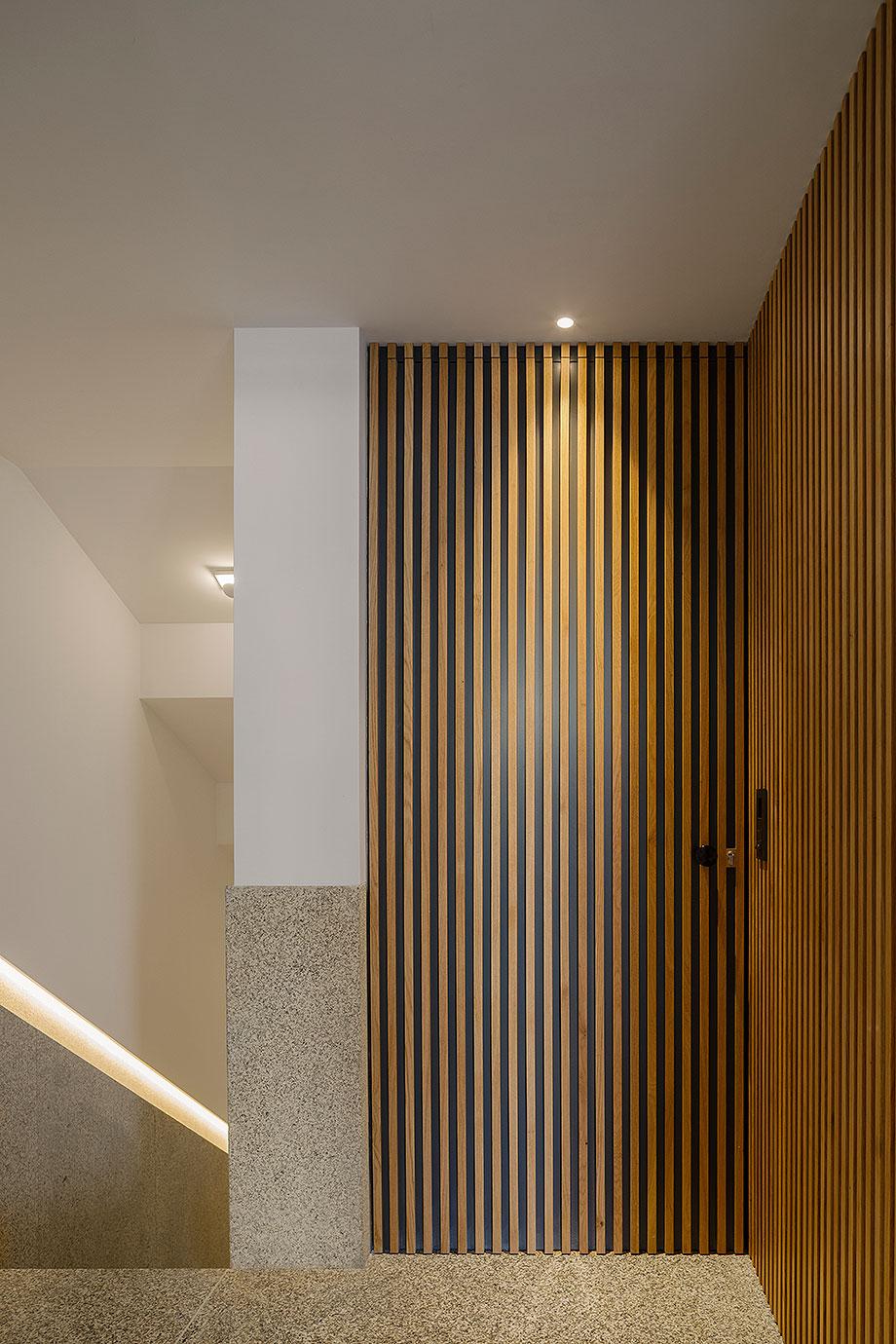 edificio sra da luz en oporto por as arquitecto (4) - foto ivo tavares