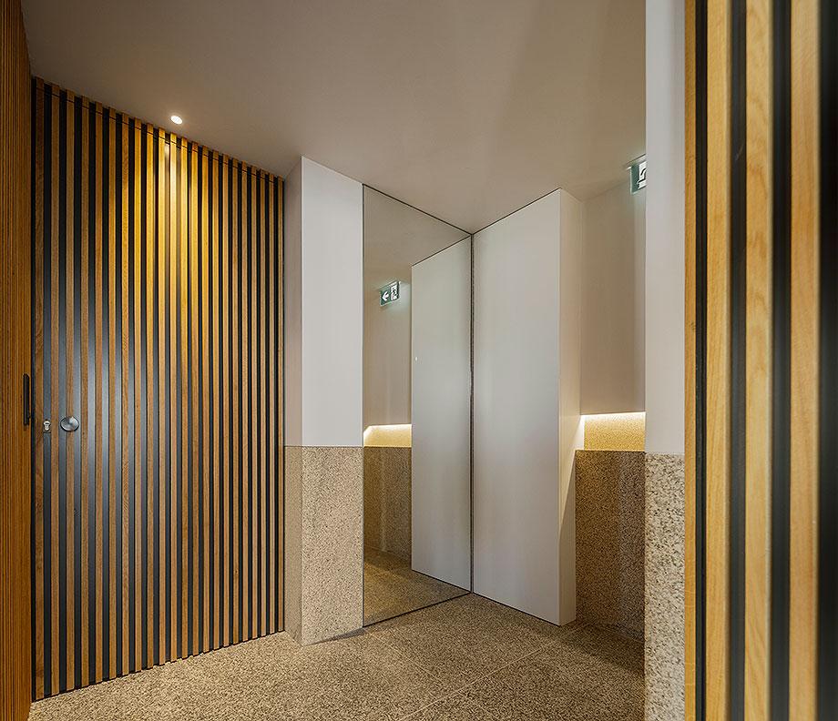 edificio sra da luz en oporto por as arquitecto (5) - foto ivo tavares