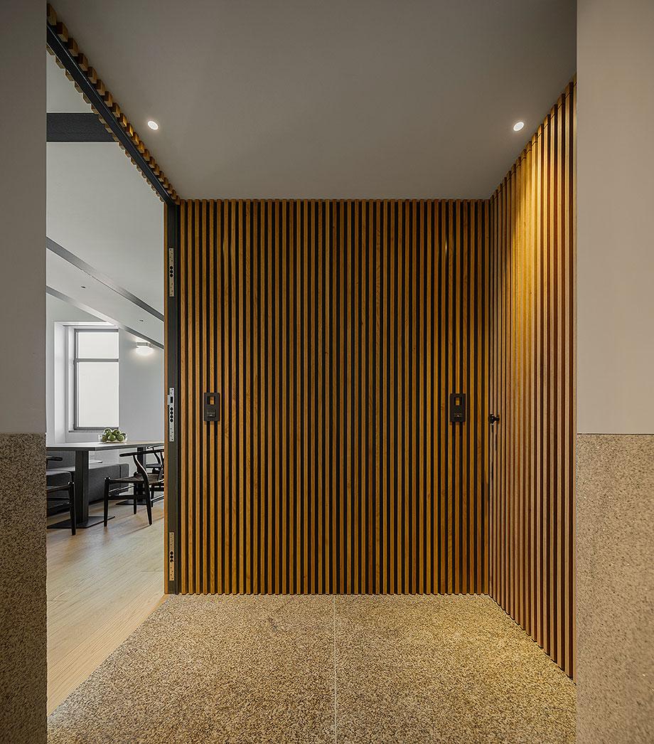 edificio sra da luz en oporto por as arquitecto (6) - foto ivo tavares