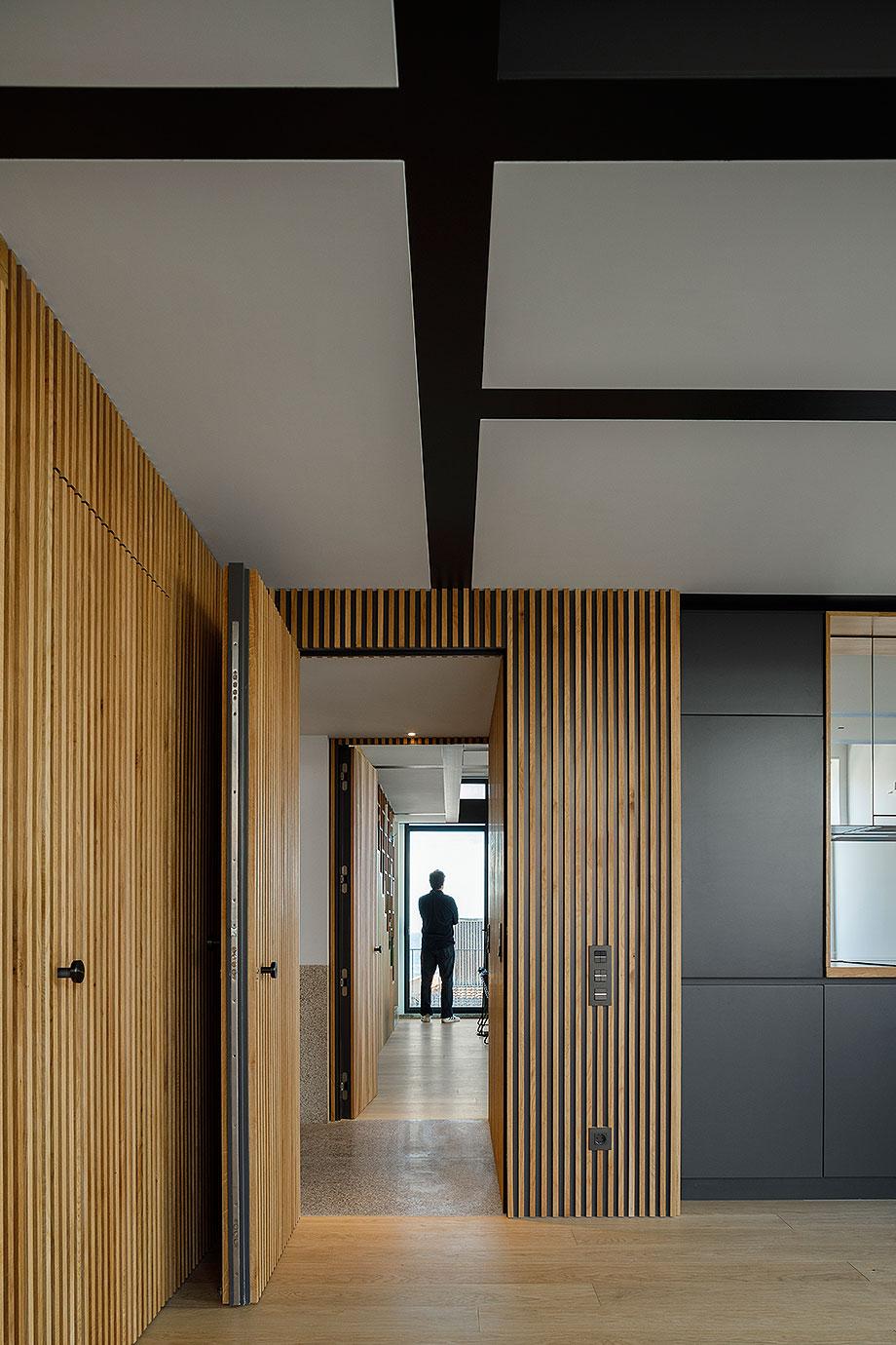 edificio sra da luz en oporto por as arquitecto (8) - foto ivo tavares