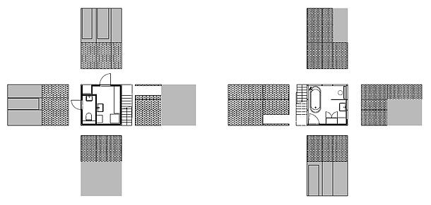 loft for de adn architectures (29) - plano