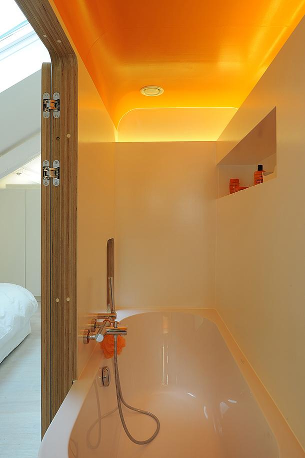 loft futurista en lieja de daniel dethier (15) - foto serge brison