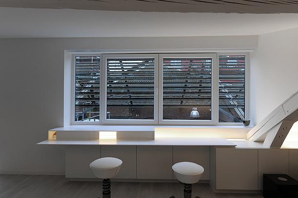 loft futurista en lieja de daniel dethier (20) - foto serge brison