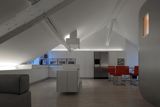 loft futurista en lieja de daniel dethier (23) - foto serge brison