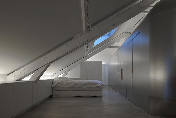 loft futurista en lieja de daniel dethier (25) - foto serge brison