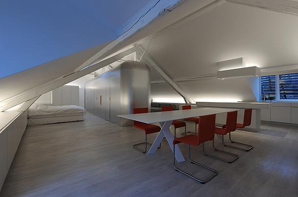 loft futurista en lieja de daniel dethier (26) - foto serge brison
