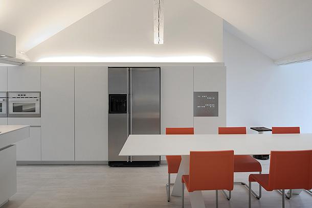 loft futurista en lieja de daniel dethier (6) - foto serge brison