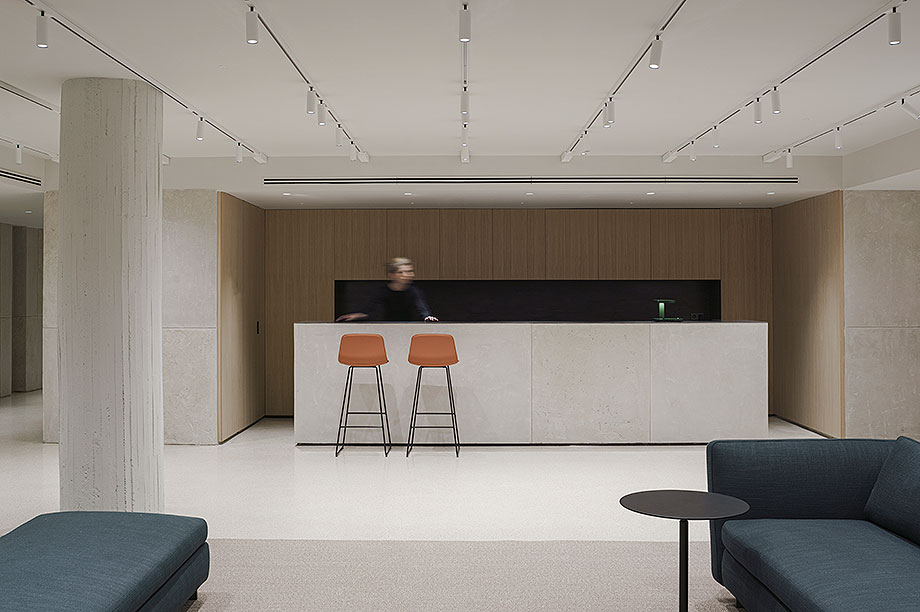 oficinas en madrid azora por francesc rife (11) - foto david zarzoso