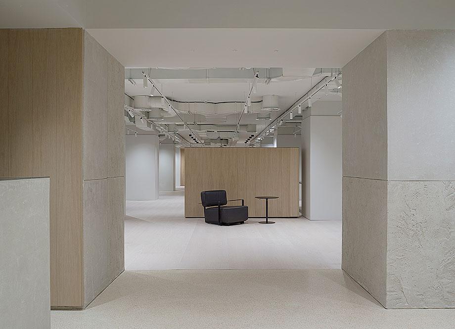 oficinas en madrid azora por francesc rife (12) - foto david zarzoso