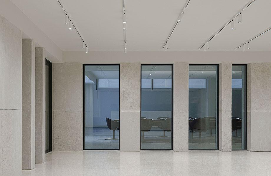 oficinas en madrid azora por francesc rife (16) - foto david zarzoso