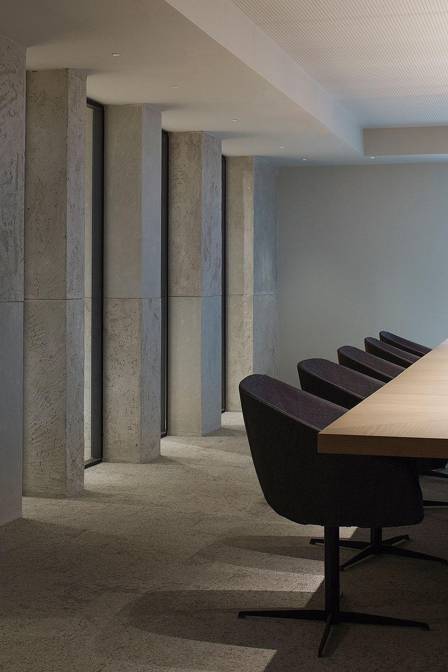 oficinas en madrid azora por francesc rife (17) - foto david zarzoso