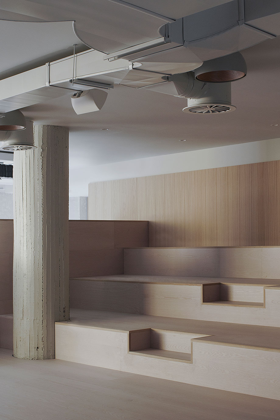 oficinas en madrid azora por francesc rife (19) - foto david zarzoso
