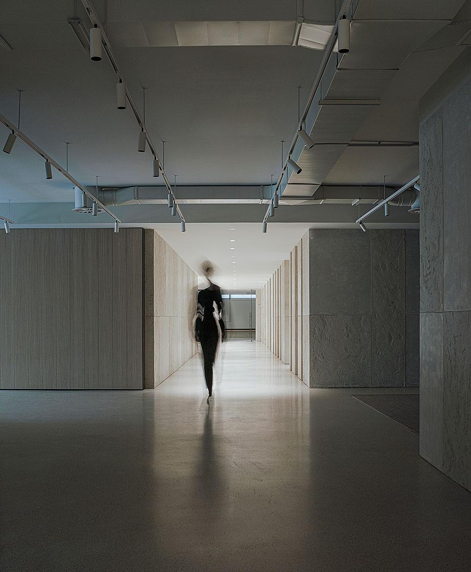 oficinas en madrid azora por francesc rife (20) - foto david zarzoso
