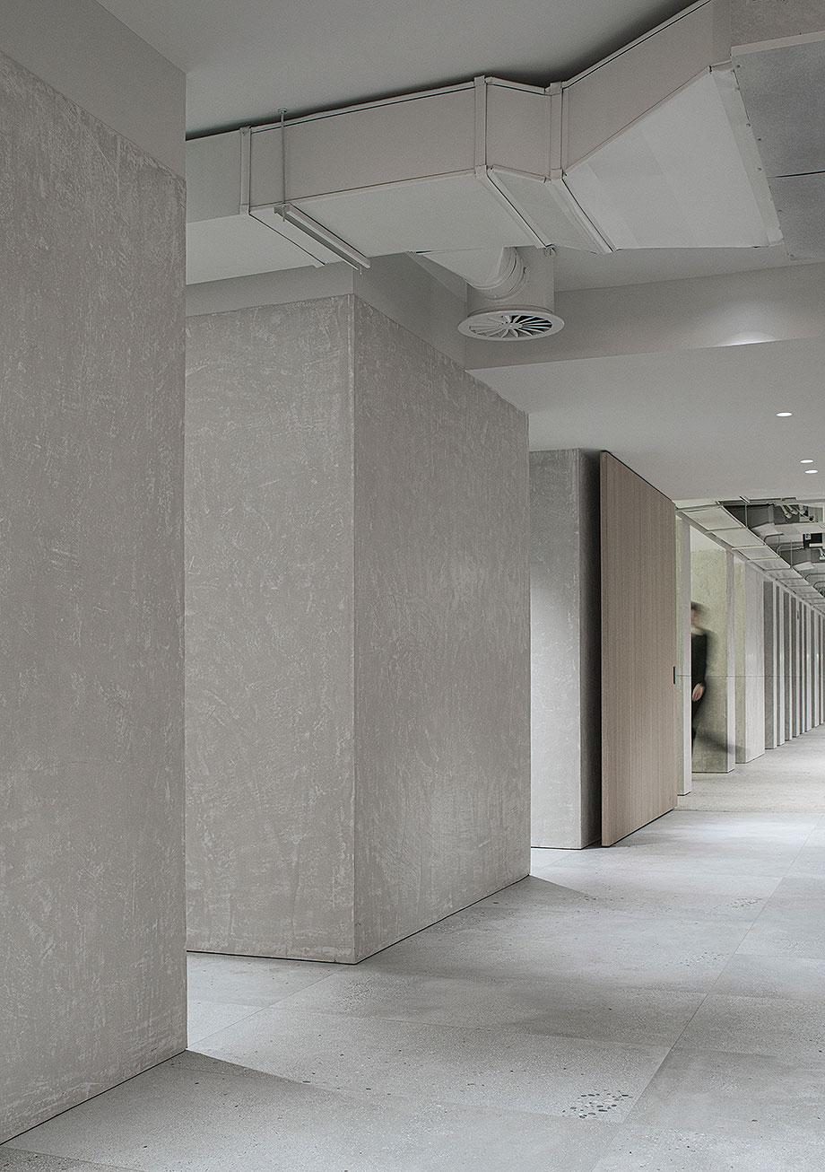 oficinas en madrid azora por francesc rife (4) - foto david zarzoso