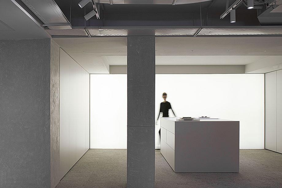 oficinas en madrid azora por francesc rife (5) - foto david zarzoso