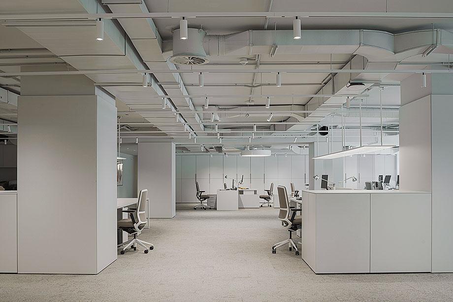 oficinas en madrid azora por francesc rife (8) - foto david zarzoso