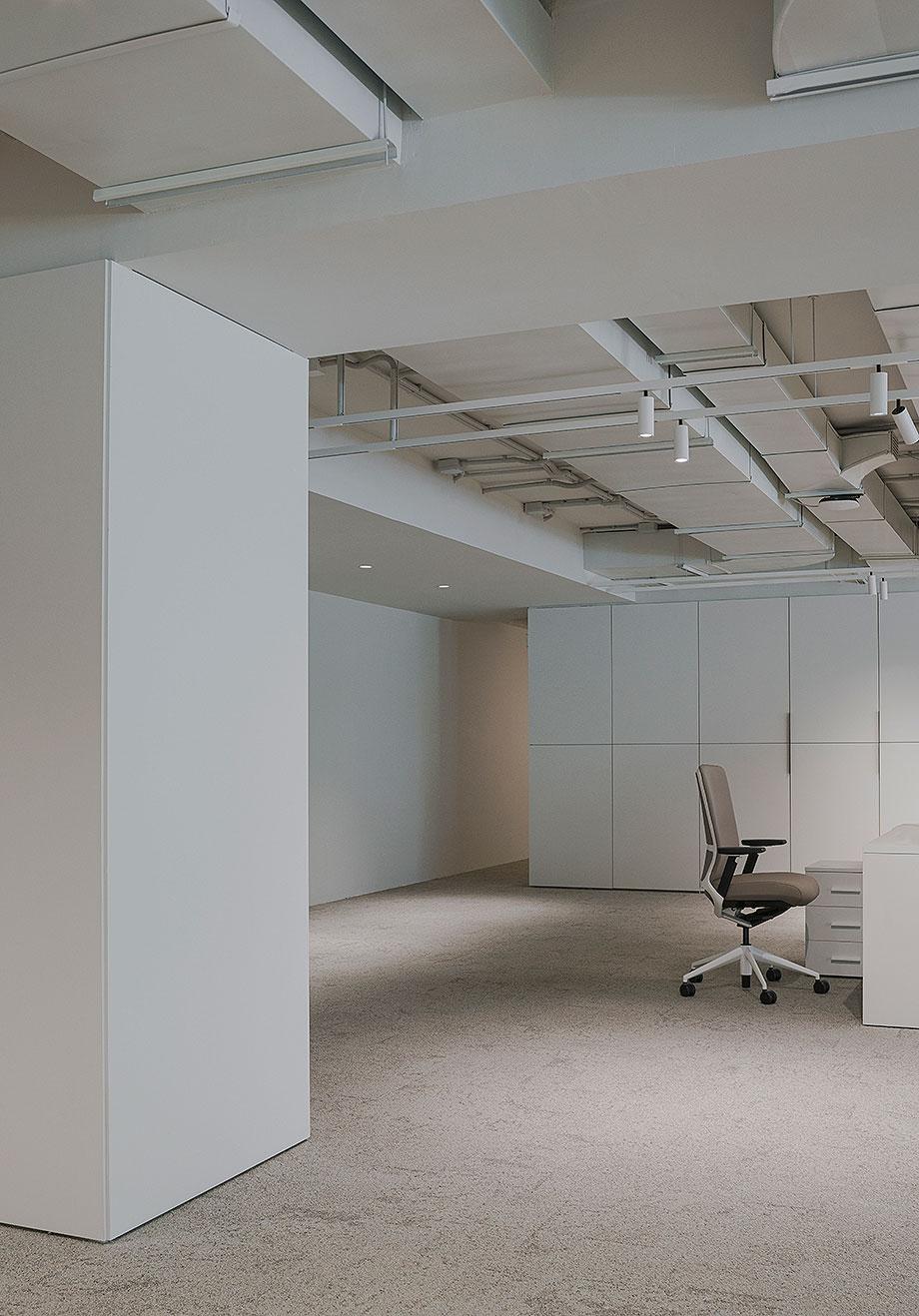 oficinas en madrid azora por francesc rife (9) - foto david zarzoso