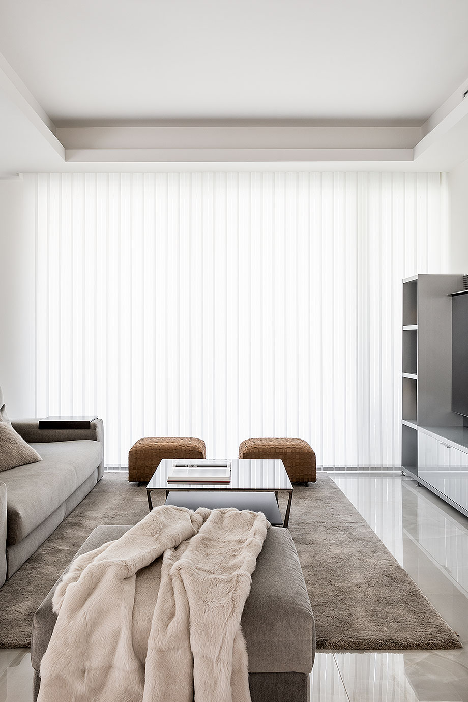 piso en o'donnell por iconno (4) - foto silvia paredes