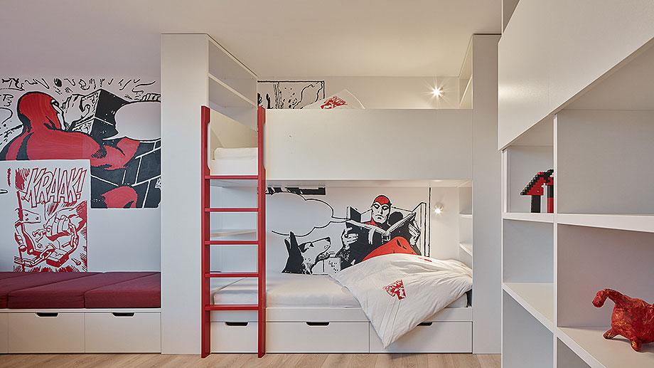 reforma apartamento en praga por barbora leblova (15) - foto boysplaynice