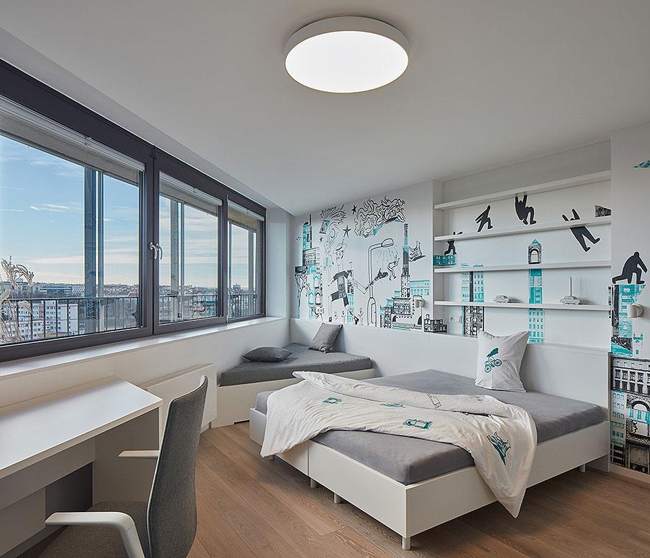 reforma apartamento en praga por barbora leblova (21) - foto boysplaynice