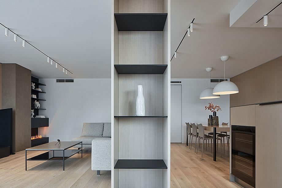 reforma apartamento en praga por barbora leblova (5) - foto boysplaynice